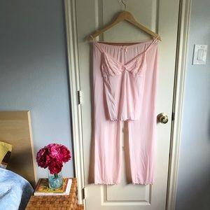 Victoria Secret Pink Sleepwear 2 pieces